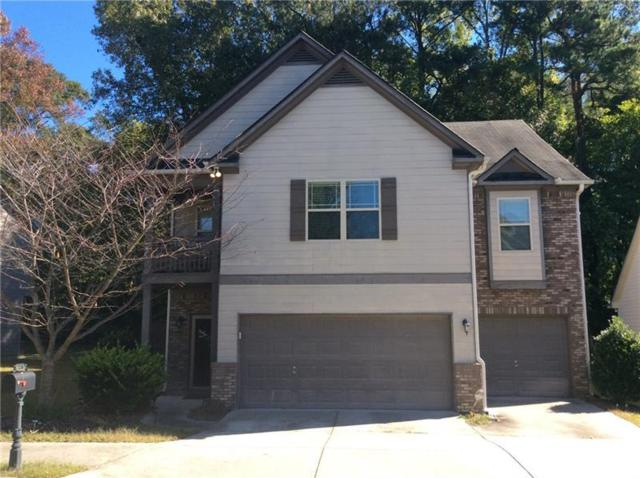 780 Autumn Bluffs, Fairburn, GA 30213 (MLS #6005865) :: RE/MAX Paramount Properties