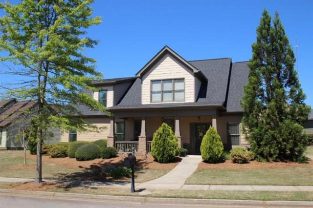 194 Chestnut Chase, Hoschton, GA 30548 (MLS #6005871) :: The Hinsons - Mike Hinson & Harriet Hinson