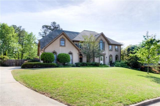 12630 Silver Fox Court, Roswell, GA 30075 (MLS #6005909) :: The Bolt Group