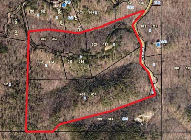 0 SE Deerfield Drive NW, Sugar Valley, GA 30746 (MLS #6005911) :: North Atlanta Home Team