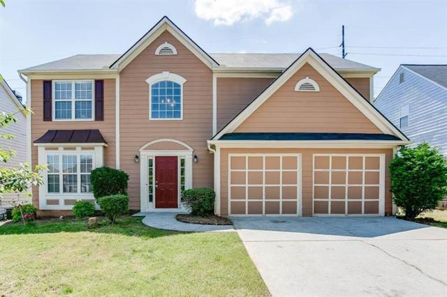 955 Laurel Cove Drive, Snellville, GA 30078 (MLS #6005951) :: Rock River Realty