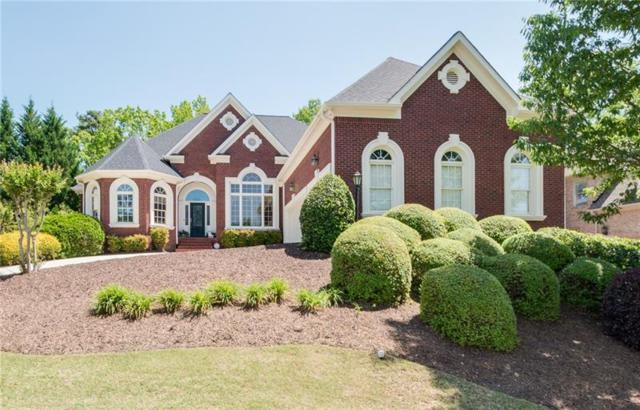 2223 Floral Ridge Drive, Dacula, GA 30019 (MLS #6006007) :: The Russell Group