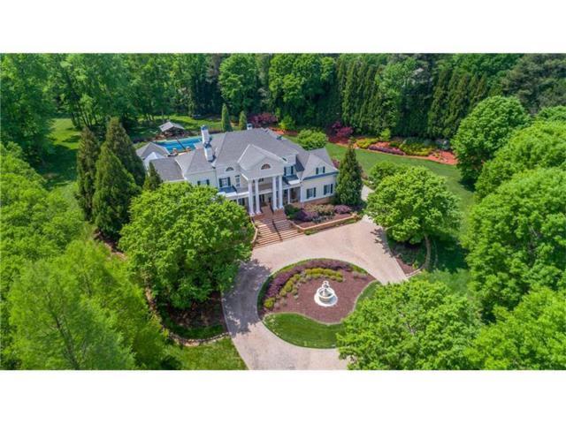 3940 Paces Manor SE, Atlanta, GA 30339 (MLS #6006024) :: The Bolt Group