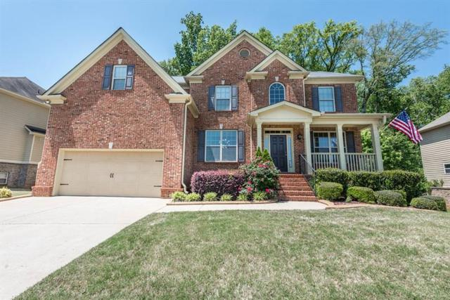 1140 Cureton Drive, Austell, GA 30106 (MLS #6006030) :: North Atlanta Home Team