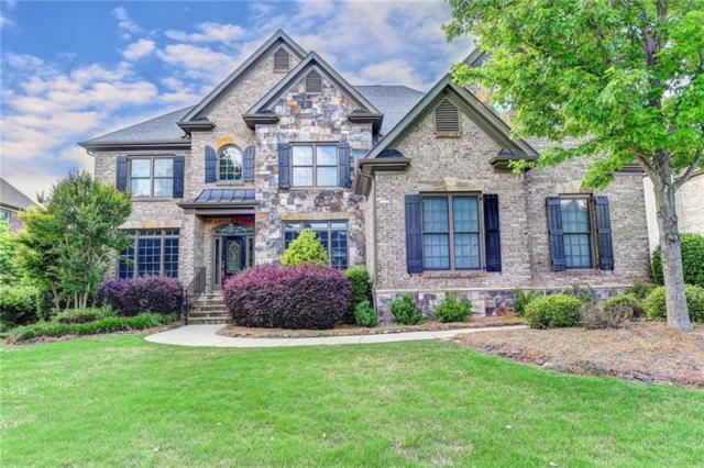 2678 Bridle Ridge Way, Buford, GA 30519 (MLS #6006052) :: The Russell Group