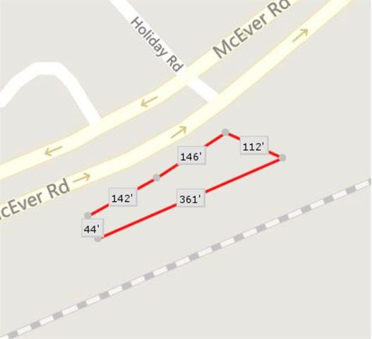 3111 Mcever Road, Buford, GA 30518 (MLS #6006060) :: The Bolt Group