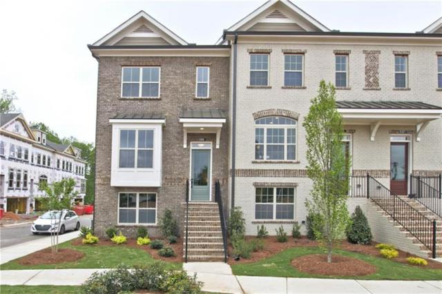 2167 Parkside Glen View #87, Duluth, GA 30097 (MLS #6006111) :: North Atlanta Home Team