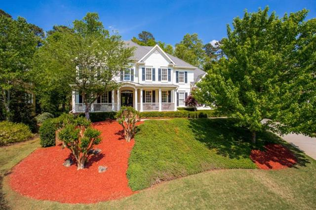14585 Creek Club Drive, Alpharetta, GA 30004 (MLS #6006113) :: The Zac Team @ RE/MAX Metro Atlanta