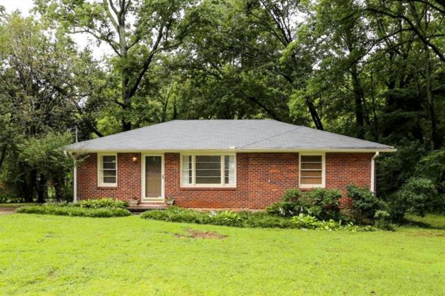 793 Iris Terrace, Decatur, GA 30033 (MLS #6006139) :: North Atlanta Home Team