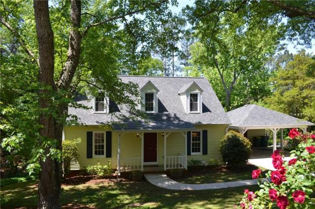 330 Chapman Drive, Marietta, GA 30066 (MLS #6006141) :: The Russell Group