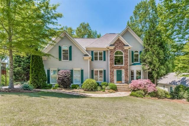 217 Jeffrey Drive, Woodstock, GA 30188 (MLS #6006143) :: Rock River Realty