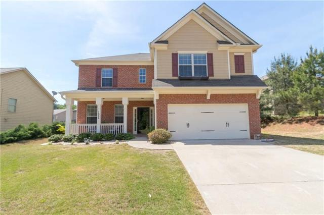 1666 Balmoral Drive SW, Conyers, GA 30094 (MLS #6006154) :: Carr Real Estate Experts
