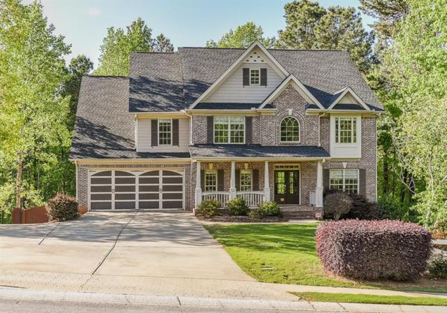 6204 Cascade Falls Drive, Buford, GA 30518 (MLS #6006167) :: RE/MAX Paramount Properties