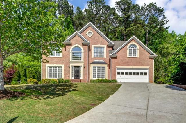 3060 Greens Creek Lane, Alpharetta, GA 30009 (MLS #6006168) :: The Bolt Group