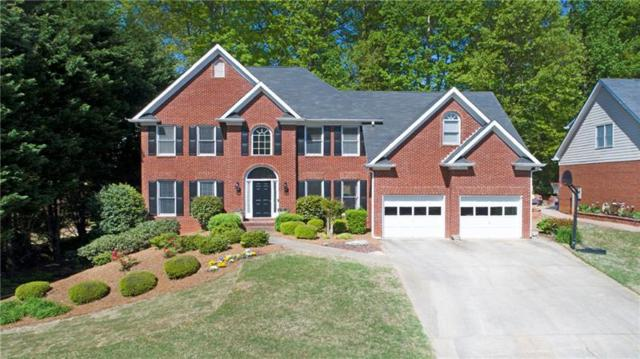 4964 Day Lily Way, Acworth, GA 30102 (MLS #6006310) :: The Russell Group