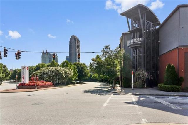 400 17th Street NW #2113, Atlanta, GA 30363 (MLS #6006321) :: Willingham Group