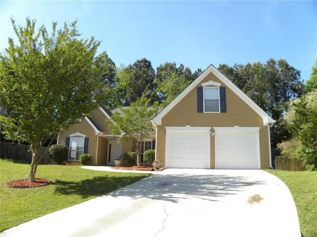 2205 Camp Town Way, Lawrenceville, GA 30044 (MLS #6006350) :: The Bolt Group