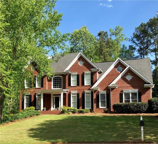 545 Meadowmeade Lane, Lawrenceville, GA 30043 (MLS #6006359) :: The Zac Team @ RE/MAX Metro Atlanta