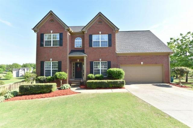 8960 Blue Willow Court, Gainesville, GA 30506 (MLS #6006439) :: The Russell Group