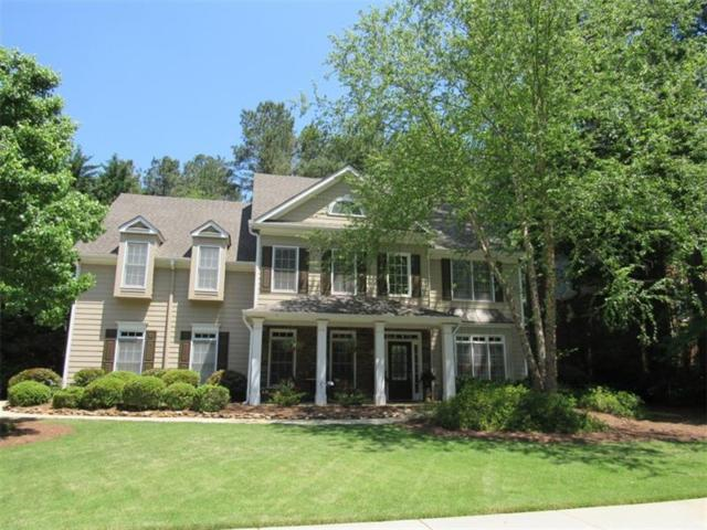 4566 Willow Oak Trail, Powder Springs, GA 30127 (MLS #6006440) :: North Atlanta Home Team