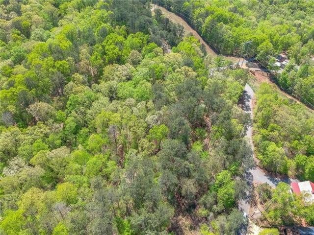0 Camp Branch Road, Ellijay, GA 30540 (MLS #6006446) :: The Cowan Connection Team