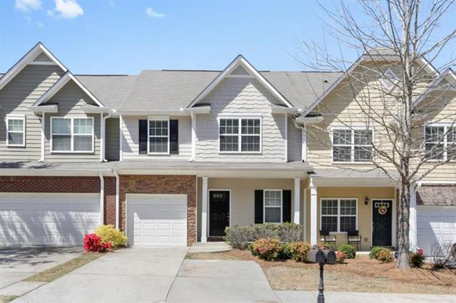 326 Franklin Lane, Acworth, GA 30102 (MLS #6006457) :: The Bolt Group