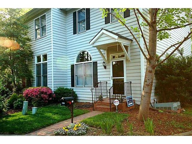 2396 Charleston Oaks Lane, Decatur, GA 30030 (MLS #6006479) :: North Atlanta Home Team