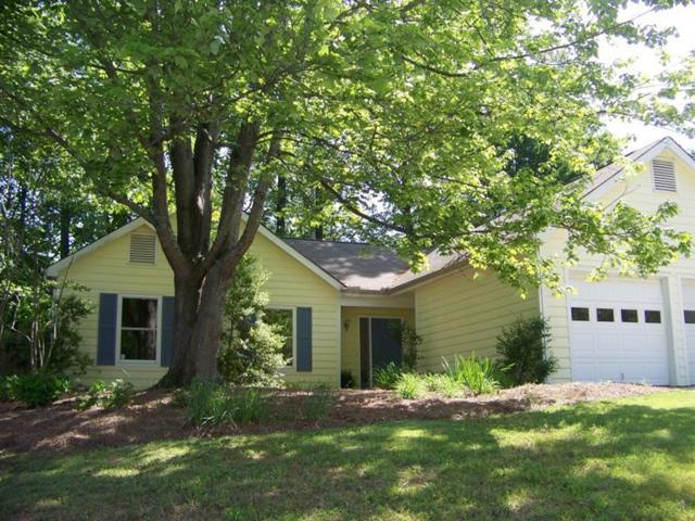 1810 Crestwood Drive, Acworth, GA 30102 (MLS #6006498) :: RE/MAX Paramount Properties