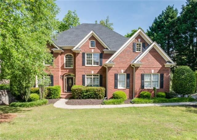 5325 Golden Leaf Trail, Peachtree Corners, GA 30092 (MLS #6006505) :: The Bolt Group