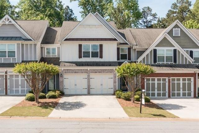216 Parc View Lane, Woodstock, GA 30188 (MLS #6006512) :: The Bolt Group