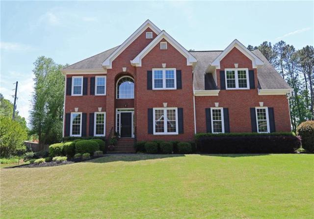 5200 Country Lake Court SW, Lilburn, GA 30047 (MLS #6006535) :: The Russell Group