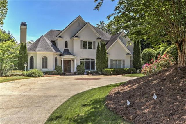 3728 Pintail Circle, Gainesville, GA 30506 (MLS #6006537) :: RE/MAX Paramount Properties