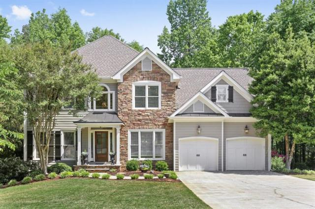 1155 Lea Drive, Roswell, GA 30076 (MLS #6006540) :: The Bolt Group