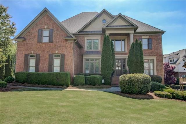 5328 Binghurst Court, Suwanee, GA 30024 (MLS #6006581) :: RE/MAX Paramount Properties