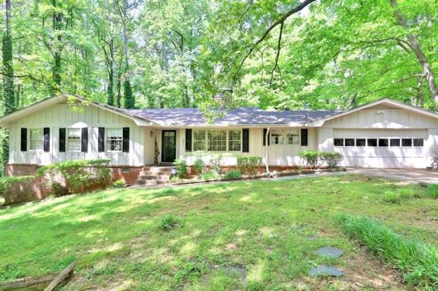 4631 Hardwood Road, Stone Mountain, GA 30083 (MLS #6006596) :: The Bolt Group