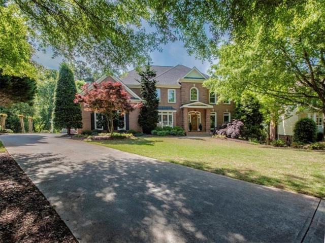 7020 Evergreen Place, Roswell, GA 30076 (MLS #6006607) :: RE/MAX Paramount Properties
