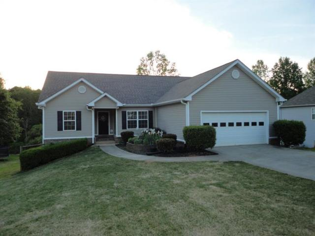 209 Clearwater Drive, Monroe, GA 30656 (MLS #6006650) :: Rock River Realty