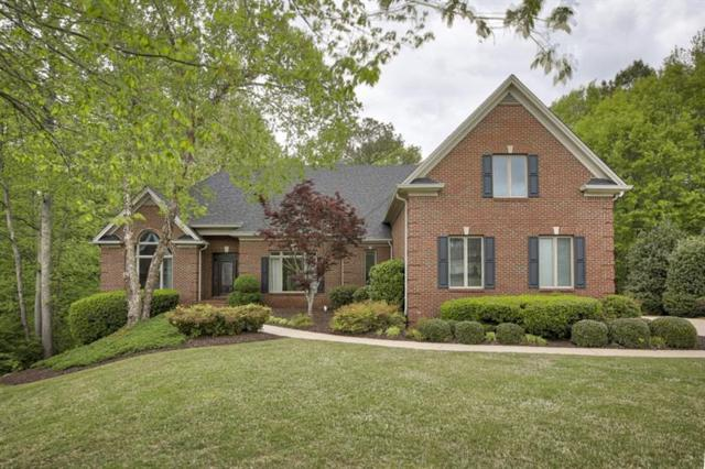 7485 Northampton Court, Cumming, GA 30040 (MLS #6006679) :: The Russell Group
