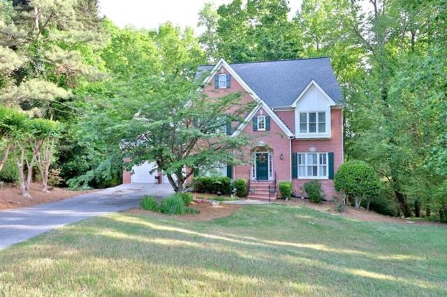 913 Chipley Court, Marietta, GA 30062 (MLS #6006682) :: The Bolt Group