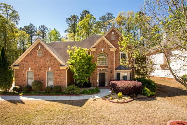 911 Blue Sky Ridge, Snellville, GA 30078 (MLS #6006694) :: The Bolt Group