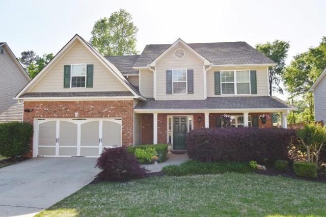 330 Andrew Ridge Drive, Jefferson, GA 30549 (MLS #6006719) :: RE/MAX Paramount Properties