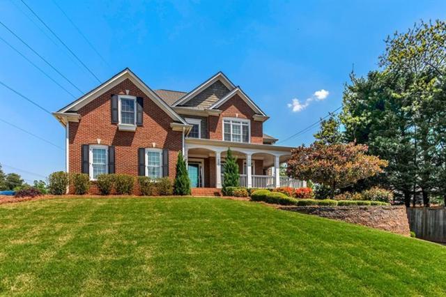 5391 Mount Vernon Way, Dunwoody, GA 30338 (MLS #6006818) :: RE/MAX Paramount Properties