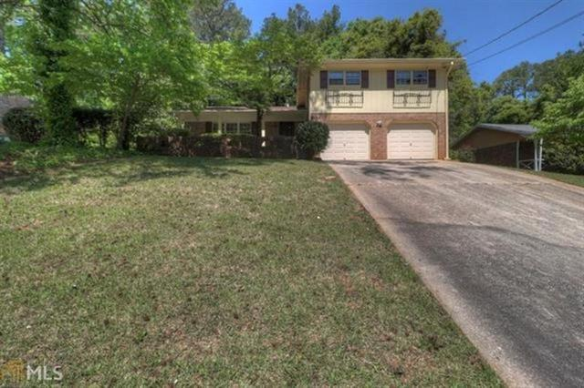 2264 Chestnut Hill Circle, Decatur, GA 30032 (MLS #6006841) :: The Russell Group