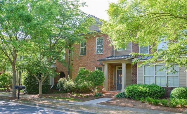 243 South Village Square, Canton, GA 30115 (MLS #6006848) :: The Russell Group