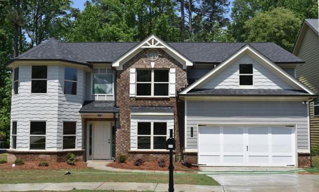 520 Cattail Ives Road, Lawrenceville, GA 30045 (MLS #6006867) :: The Bolt Group