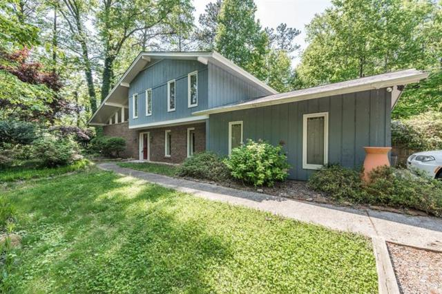 9490 Coleman Road, Roswell, GA 30075 (MLS #6006895) :: Rock River Realty
