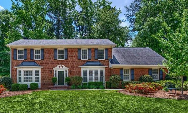 1159 Coronation Drive, Atlanta, GA 30338 (MLS #6006896) :: The Russell Group