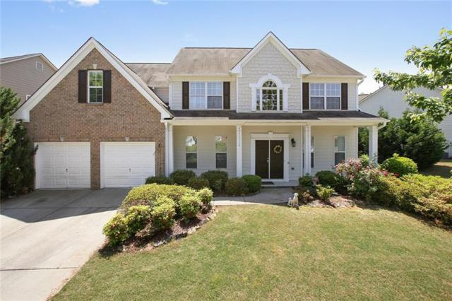 1584 Longmont Drive, Lawrenceville, GA 30044 (MLS #6006915) :: Carr Real Estate Experts