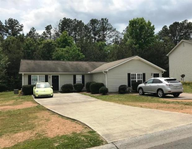 121 Foxhall Drive, Calhoun, GA 30701 (MLS #6006929) :: Iconic Living Real Estate Professionals