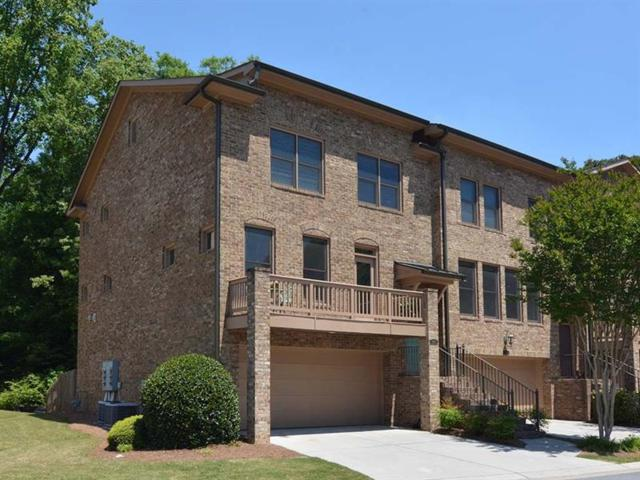 3148 Chestnut Woods Drive #3148, Atlanta, GA 30340 (MLS #6006943) :: RE/MAX Paramount Properties